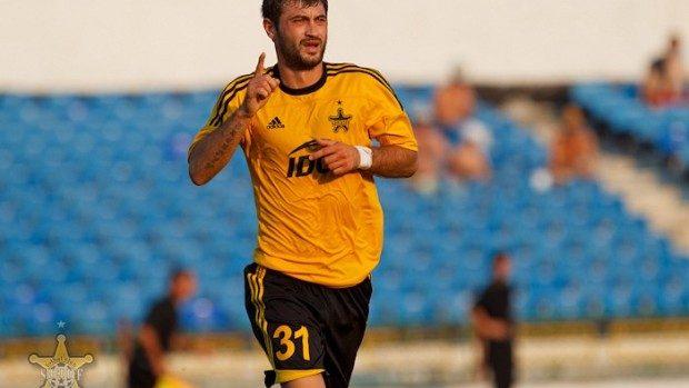 Sergiu Dadu și-a încheiat cariera profesionistă de fotbalist