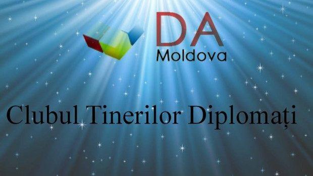 Implică-te în Clubul Tinerilor Diplomați