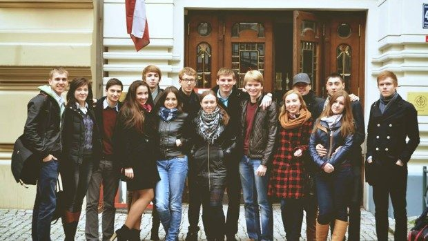 Aplică pentru bursa de la Stockholm School of Economics din Riga