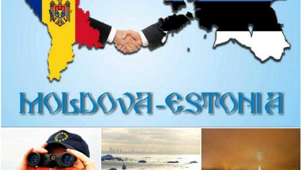 (video) Estonia văzută de către ambasadorul Moldovei la Tallinn, Victor Guzun