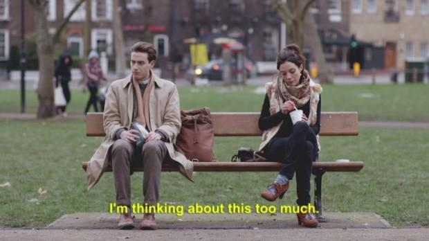 (video) 5 filmulețe despre dragoste, mai mult sau mai puțin siropoase