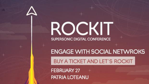 La RockIT vedeți tendințele rețelelor de socializare pentru anul 2014