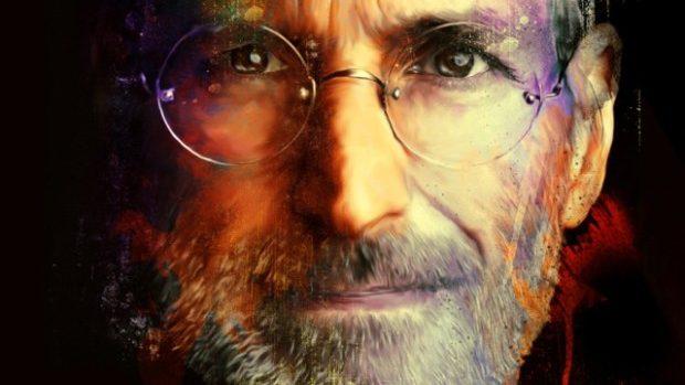 Steve Jobs va apărea pe timbrele din America