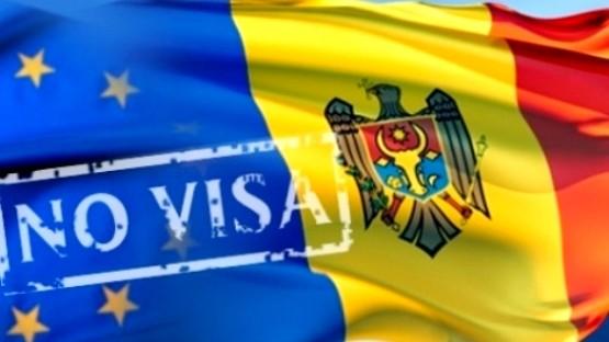 A fost votat raportul privind liberalizarea regimului de vize cu UE