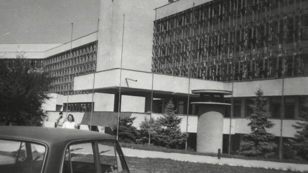 (foto) Cum a apărut Universitatea de Stat din Moldova