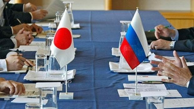 Japonia a anunţat că va adopta sancţiuni împotriva Rusiei