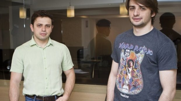 (video) Doi frați din Moldova au fondat cel mai cunoscut studio de animație din România