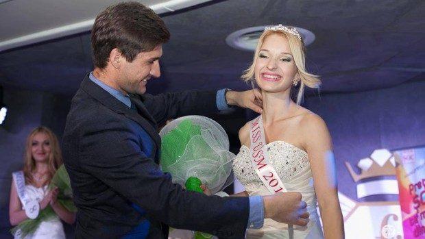 """Preselecție pentru titlul de """"Miss USM 2014"""""""