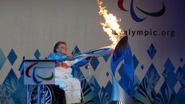 (live video) Astăzi încep Jocurile Paralimpice de iarnă 2014 de la Soci