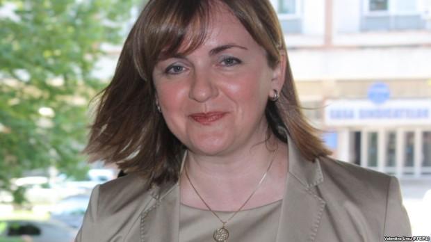 Natalia Gherman, PC: Natali Ursu/ rfelr.org