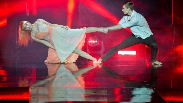 "Eurovision 2014: Estonia a ales ""Amazing"""