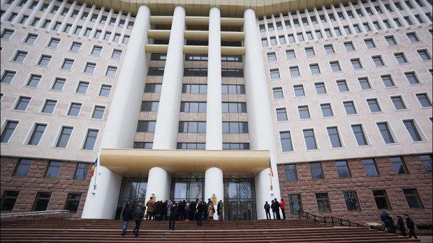 Program de stagii pentru tinerii absolvenți în cadrul Parlamentului Republicii Moldova