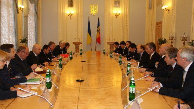 Ucraina şi Moldova au ales o singură cale – integrarea europeană