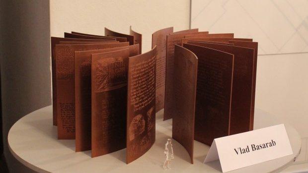 (foto) Machetele de la concursul de monumente consacrat limbii române