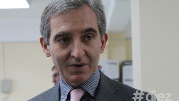 Iurie Leancă rămâne pe locul unu în topul politicienilor din Moldova