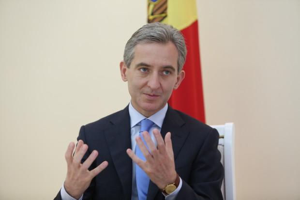Iurie Leancă, PC: rnews.ro