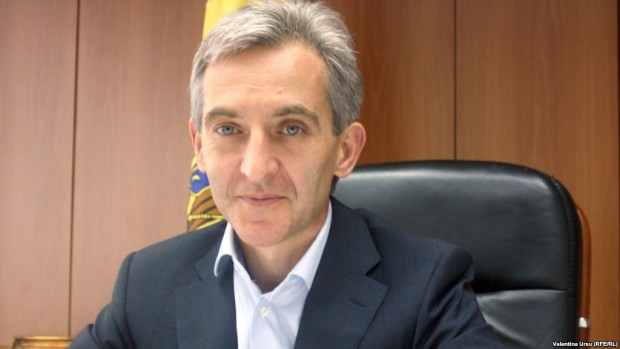 Iurie Leancă va efectua o vizită în Kiev