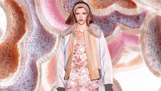 Marc Jacobs a creat cea mai scumpă rochie a sezonului