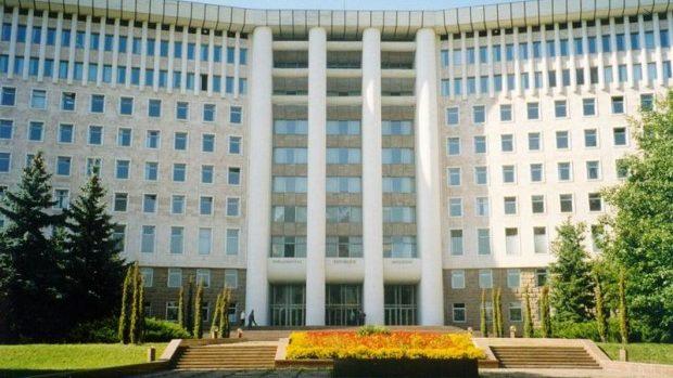 Parlamentul delimitează subiectele care pot fi supuse referendumului local