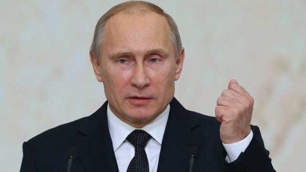 (livetext) Vladimir Putin: Situația din Ucraina este o lovitură de stat şi un act neconstituţional