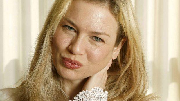 Renee Zellweger se întoarce la actorie după o pauză de patru ani