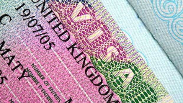 Procedura de obţinere a vizelor pentru Marea Britanie şi Irlanda de Nord a fost modificată