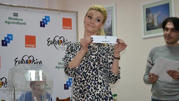 Eurovision 2014: Ordinea în care vor evolua concurenții în cadrul selecției naționale
