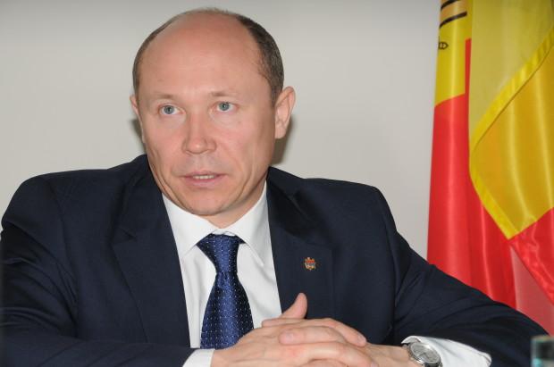 Valeriu Streleț, PC: tribuna.md