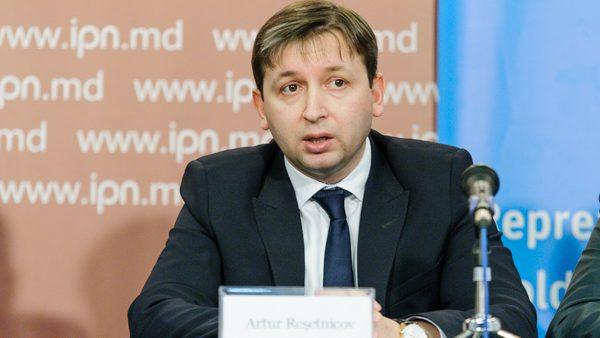 PCRM insistă pe organizarea alegerilor anticipate