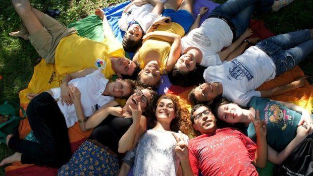 Cauți un job? Liga Tineretului din Moldova angajează coordonator de voluntari