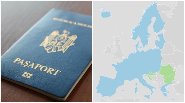 Șapte lucruri pe care trebuie să le cunoști despre călătoria fără vize în UE