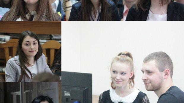 (foto) Tineri din nouă colegii a făcut schimb de experiență la Adunarea Șefilor de Grupă