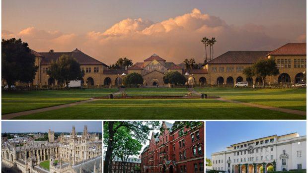 Top 10 universități din lume cu cea mai bună reputație
