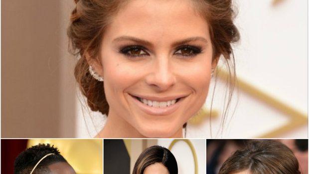 (foto) Oscar 2014: Top 10 coafuri din care să te inspiri