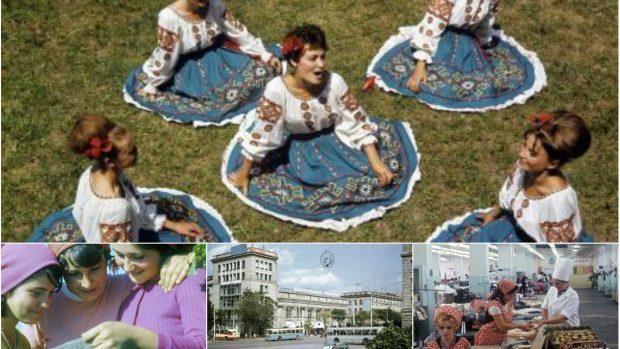 (foto) Moldova Sovietică de ieri: Cum arăta țara în anii '60 – '80