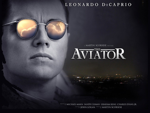 The Aviator PC: imdb