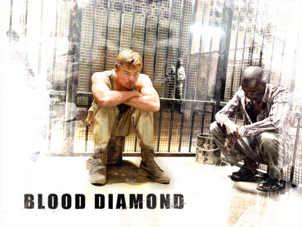 Blood Diamond PC: imdb