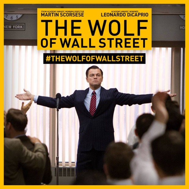 The Wolf of Wall Street PC: imdb