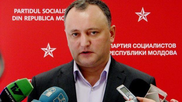 Igor Dodon: Kievul a comis trei greșeli esențiale