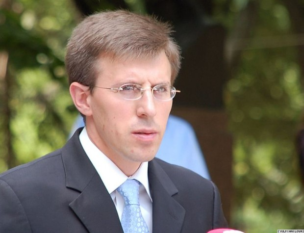Dorin Chirtoacă, PC: tribuna.md