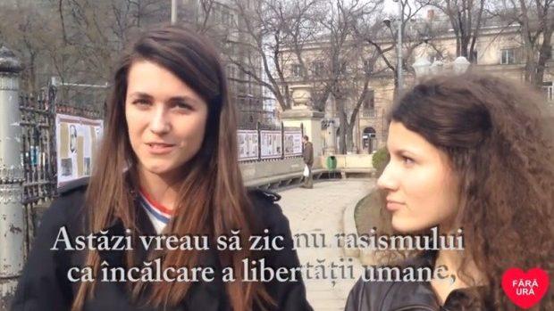 (video vox) Ce știu locuitorii orașului Chișinău despre rasism?