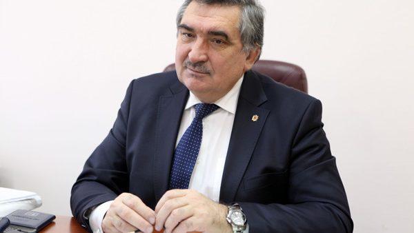 """Deputatul Vladimir Hotineanu: """"Juriștii vor lucra cu medicii"""""""