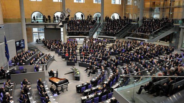 Tinerii moldoveni pot aplica pentru Bursa Parlamentară Internațională a Bundestagului German