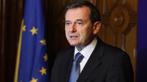 """Marinescu: """"Cetăţenii RM ar putea călători fără vize în UE începând cu luna mai"""""""