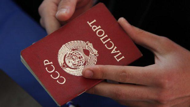 Buletine de identitate gratuite pentru deținătorii pașapoartelor de tip sovietic