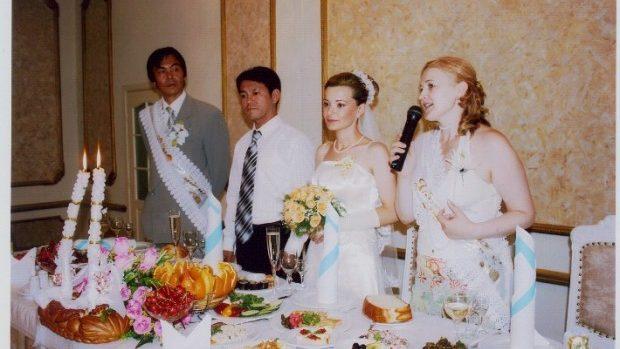 Bărbații din Japonia caută soții din Moldova