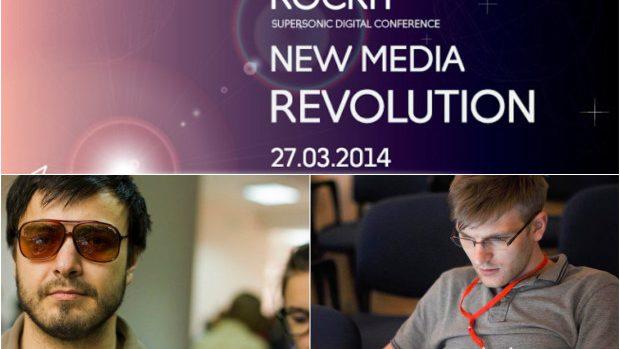 RockIT 27 martie: Cum este văzută Revoluţia New Media în Moldova?