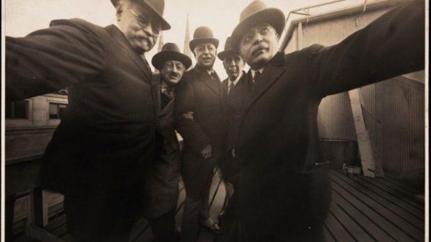 (foto) Cele mai vechi selfie din istorie începând cu anul 1836