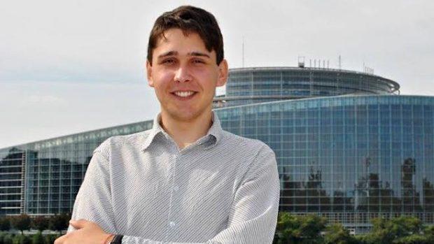 """Crinu Topalo: """"Moldova are nevoie specialiști cu o viziune nouă asupra lucrurilor"""""""