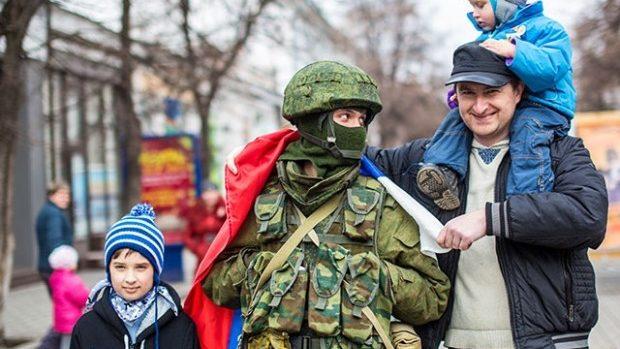 """Scrisoare unui prieten ruso-ucrainean: """"Acesta nu este războiul nostru"""""""